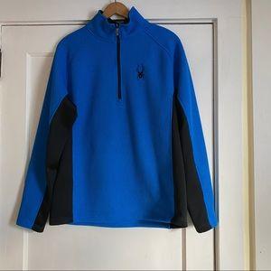 New Spyder Core Sweater